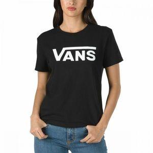 Vans vintage T-shirt
